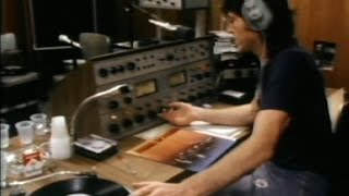 Two Double Jay -  The opening of ABC Radio