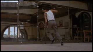 Gregory Hines Solo Tap Scene   White Nights