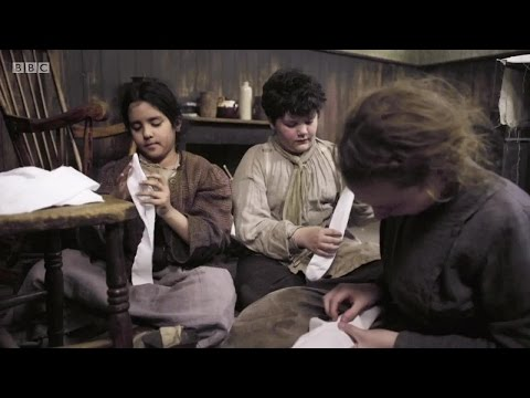 The Victorian Slum | Season 1 Episode 2 | The 1870s