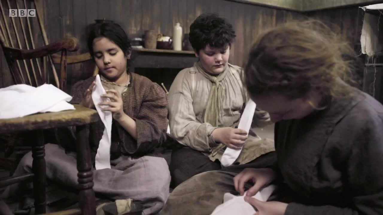 Download The Victorian Slum   Season 1 Episode 2   The 1870s