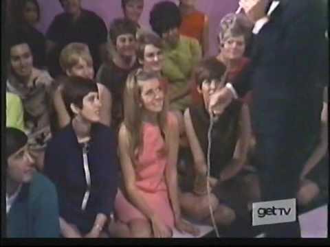 Andy Williams Burt Bacharach Medley 1968