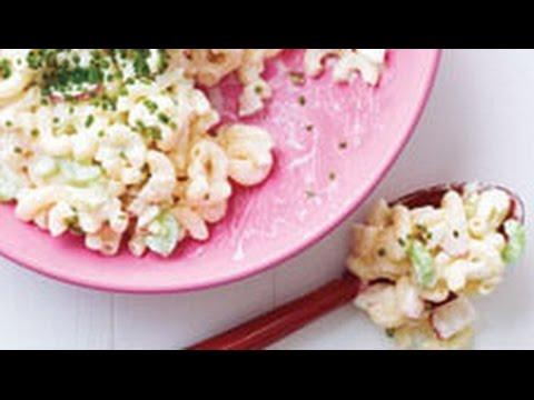 Memorial Day Macaroni Salad - Martha Stewart