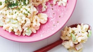 Memorial Day Macaroni Salad - Martha Stewart