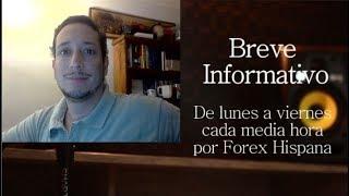 Breve Informativo - Noticias Forex del 02 de Abril 2019
