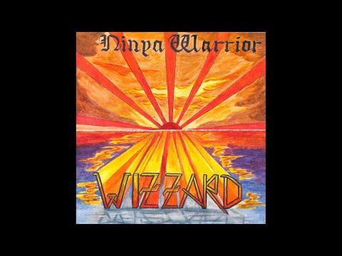 Wizzard (pre-Charity) (Swe) - Ninya Warrior