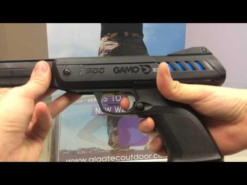 Gamo P-900, P-900 IGT P-900 Gunset   Carabinas Y Pistolas