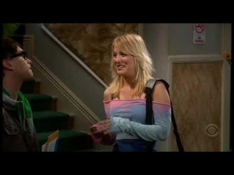 The Big Bang Theory Season 01 Episode 10 The Loobenfeld Decay
