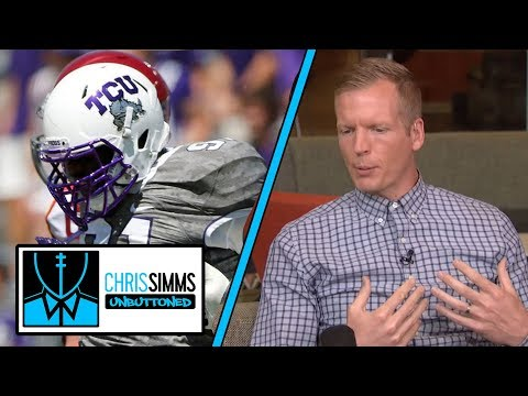 Robin Hood: Underrated prospects that need praise | Chris Simms Unbuttoned | NBC Sports
