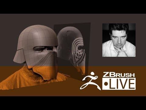 Star Wars Kylo Ren Helmet: Fan Art: Cosplay & 3D Printing - Thomas Roussel -  Part 1