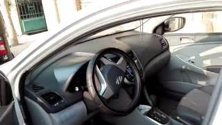 """""""فيديو"""" شاهد ابتكار طريقة سهلة للتخلص من ارتفاع درجة الحرارة داخل السيارة   المربع نت"""