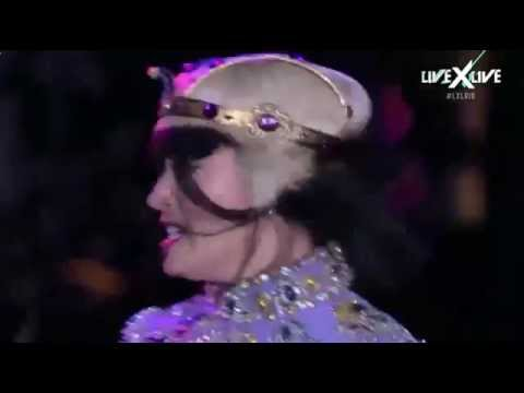 Katy Perry - Rock In Rio 2015 (Prismatic World Tour)