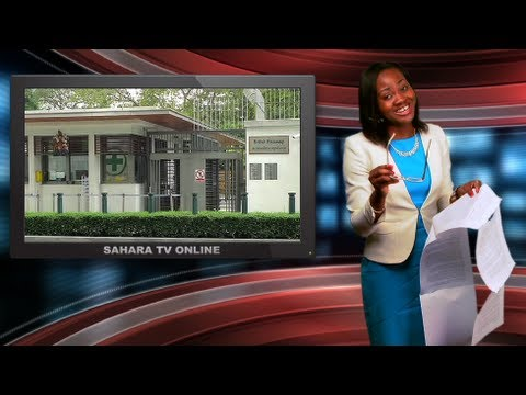 Download Keeping It Real With Adeola - Eps. 79 (UK demands £3,000 from Nigerians & Others)