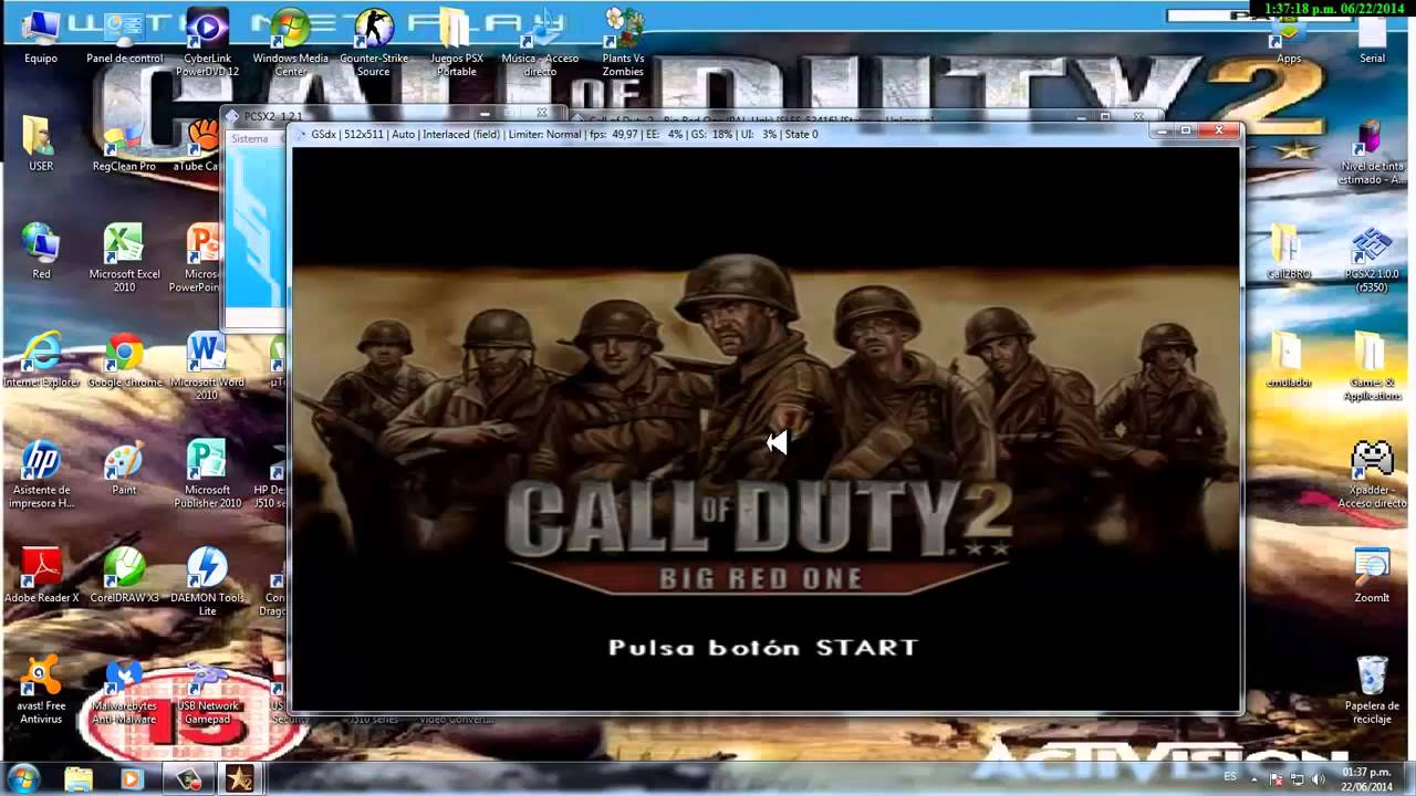 call of duty 2 big red one pc game download