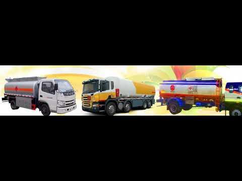 Tanker Trucks Manufacturers  in Namakkal