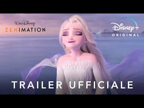 Disney+ | Zenimation - In Streaming Ora