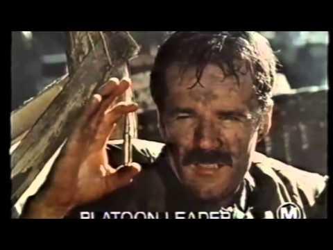 Cabeza de Peloton (Platoon Leader)Trailer