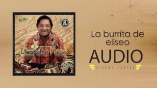 La burrita de eliseo - Lisandro Meza / Discos Fuentes