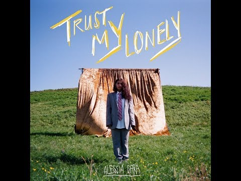 Trust My Lonely (Audio) - Alessia Cara