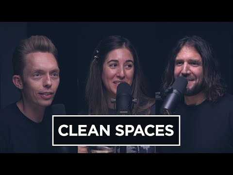 Ep. 211 | Clean Spaces (with Melissa Maker)