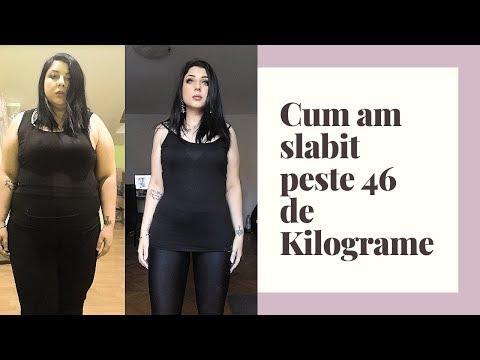 60 kg slabire)