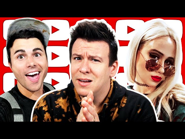 What This New Hack Exposes! Mark Rober, MrBeast, NASA, Borat, Among Us, Voting Records, & More News
