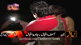 Raaz Rohi Tv Best Of Old Episode)    25th December 2012   tune.pk
