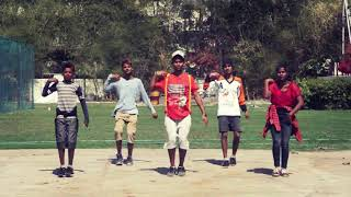 Kuch kuch hota hai  | Dance choreography by Mohit Rathore | Move dance academy Bhopal