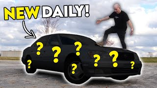 homepage tile video photo for I Bought An ULTRA-LUXURIOUS Daily!