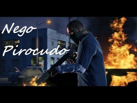 Piloto - Cover Insano: GTA V