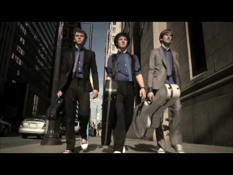 "The Abrams Brothers ""Viva la Vida"" official music video"