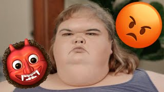 Download lagu Tammy Being Annoyed at Amy's Baby for 8 Minutes Straight | 1000 lb Sisters