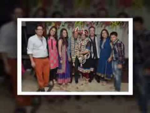 50th Wedding Anniversary Celebrations. Lekhraj and Meenu Purswani. Part 1 of 3