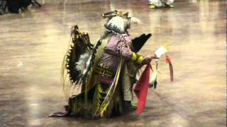 (35-54) Mens Traditional 2 CLASSIC BEST 2010 Durant Powwow