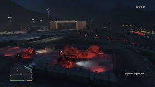 Grand Theft Auto V. #24. Cargobob