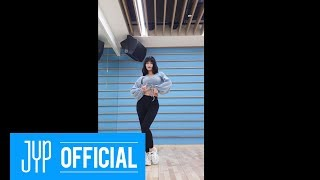 "TWICE(트와이스) MOMO ""FANCY"" Dance Video"