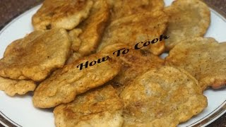 HOW TO MAKE JAMAICAN SHRIMP FRITTERS RECIPE JAMAICAN ACCENT 2016