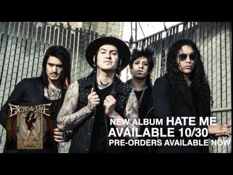 Escape the Fate - Alive (Audio Stream)