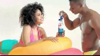 DASANI Drops TV Commercial,