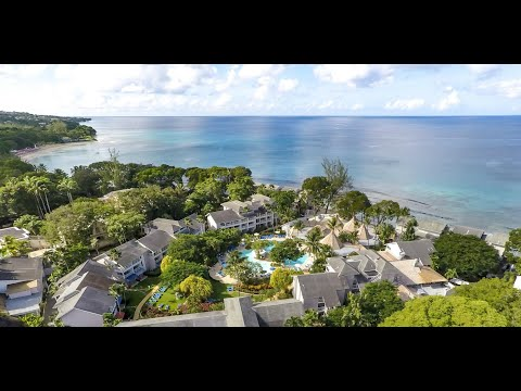 The Club Barbados Resort & Spa All Inclusive 2019