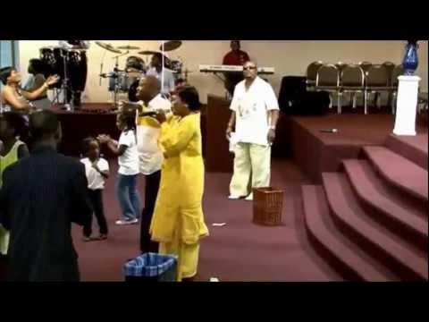 Liberian Gospel Music Wilmah Jacobs Beyee