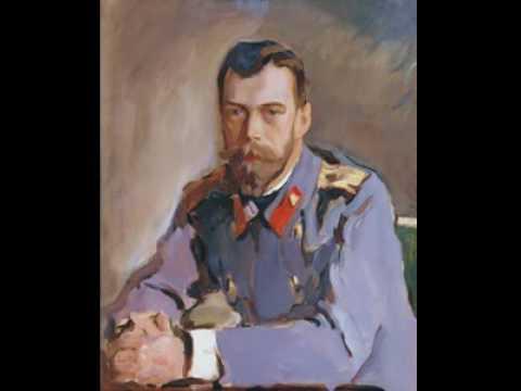 Боже, Царя храни! - God Save The Tsar! - YouTube