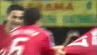 ilhan mansiz 1-0 Senegal