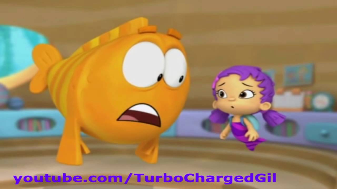 Bubble Guppies - Food Basics Back To School Commercial ... Bubble Guppies Youtube Photos
