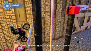 Trials Fusion - Hardest Track Ever Passed