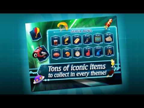 Bingo Race - Free Bingo Slot : The fastest Free multiplayer Bingo game!