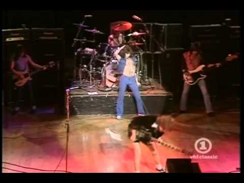 ACDC - Let There Be Rock 1977 (BBC Sight and Sound)