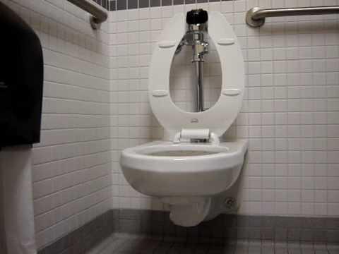 OfficeMax bathroom full shoot American Standard  YouTube