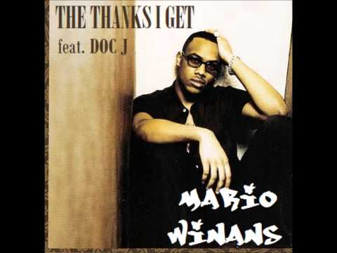 Doc J - The Thanks I Get (ft. M. Winans) YTV