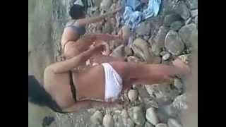 رقص بانات سكس علا البحر 2013
