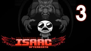The Binding Of Isaac: Afterbirth (PC) - Episode 3 [Breaking Greed Mode]